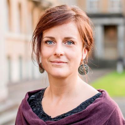 Portrait Karin Gwerder