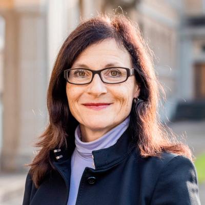 Portrait Cécile Camenzind